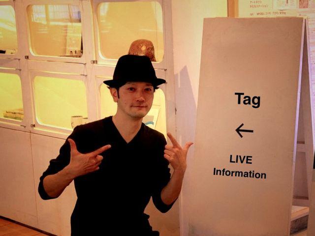 LIVE Information (3/3更新)